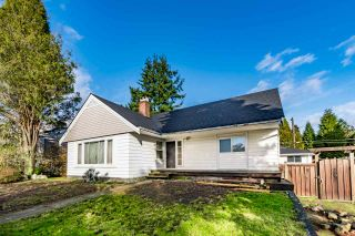 Photo 1: 1115 W 58TH Avenue in Vancouver: South Granville House for sale (Vancouver West)  : MLS®# R2268700