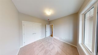 Photo 20: 24 7115 Armour Link in Edmonton: Zone 56 Townhouse for sale : MLS®# E4237486