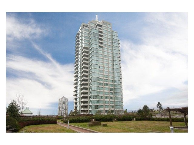 "Main Photo: 306 4388 BUCHANAN Street in Burnaby: Brentwood Park Condo for sale in ""BUCHANAN WEST"" (Burnaby North)  : MLS®# V1054196"