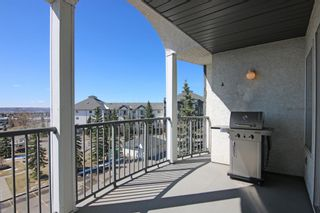 Photo 33: 509 55 ARBOUR GROVE Close NW in Calgary: Arbour Lake Apartment for sale : MLS®# A1096357