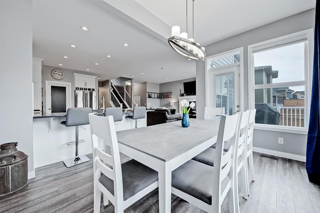 Photo 16: Photos: 188 Masters Rise SE in Calgary: Mahogany Detached for sale : MLS®# A1103205