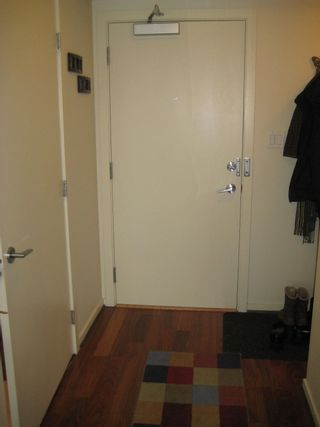 """Photo 3: 206 2483 SPRUCE Street in Vancouver: Fairview VW Condo for sale in """"SKYLINE ON BROADWAY"""" (Vancouver West)  : MLS®# V800976"""