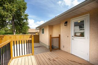 Photo 22: 123 Millbank Road SW in Calgary: Millrise Detached for sale : MLS®# A1140513