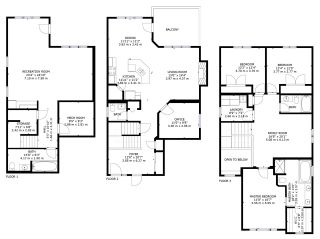 Photo 48: 2050 REDTAIL Common in Edmonton: Zone 59 House for sale : MLS®# E4241145