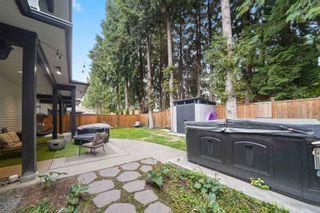 """Photo 40: 12402 ALLISON Street in Maple Ridge: Northwest Maple Ridge House for sale in """"West Maple Ridge"""" : MLS®# R2614074"""