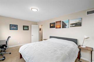 Photo 14: OCEAN BEACH Townhouse for sale : 2 bedrooms : 2260 Worden St #11 in San Diego