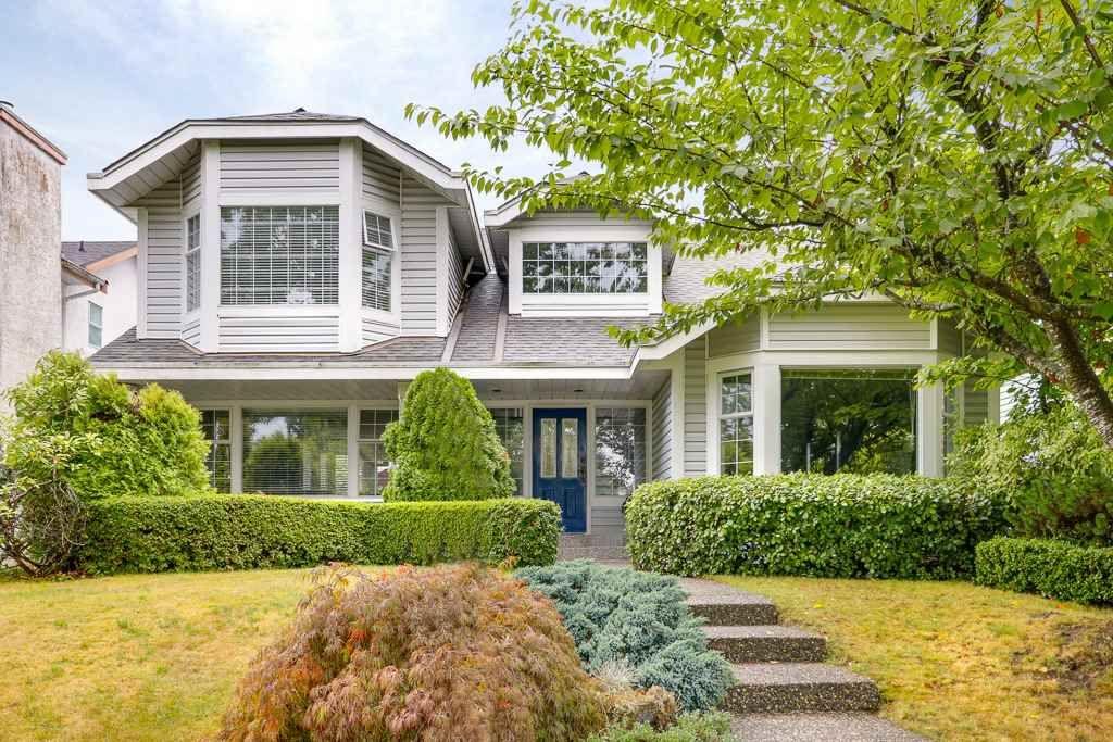 "Main Photo: 1063 CITADEL Drive in Port Coquitlam: Citadel PQ House for sale in ""CITADEL"" : MLS®# R2304905"