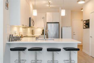 """Photo 9: 104 22562 121 Avenue in Maple Ridge: East Central Condo for sale in """"EDGE 2"""" : MLS®# R2510973"""