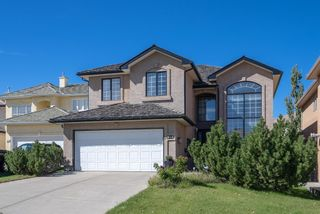Main Photo: 19 Hampstead Way NW in Calgary: Hamptons Detached for sale : MLS®# A1147410