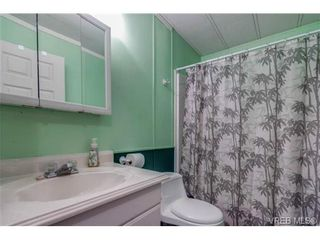 Photo 11: D6 920 Whittaker Rd in MALAHAT: ML Mill Bay Manufactured Home for sale (Malahat & Area)  : MLS®# 708845