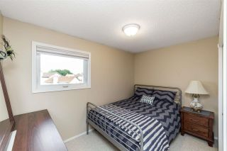 Photo 20: 21 14717 34 Street in Edmonton: Zone 35 House Half Duplex for sale : MLS®# E4234606