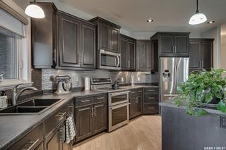 Photo 9: 424 Player Crescent in Warman: Residential for sale : MLS®# SK855844