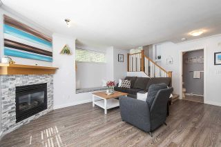 "Photo 5: 4 1071 LYNN VALLEY Road in North Vancouver: Lynn Valley Townhouse for sale in ""River Rock"" : MLS®# R2571893"