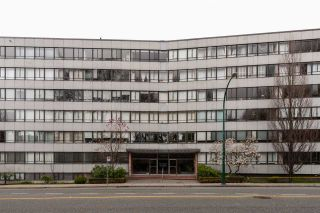 "Photo 18: 603 1445 MARPOLE Avenue in Vancouver: Fairview VW Condo for sale in ""HYCROFT TOWERS"" (Vancouver West)  : MLS®# R2361588"