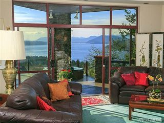 Photo 12: 1126 Highview Pl in NORTH SAANICH: NS Lands End House for sale (North Saanich)  : MLS®# 726103
