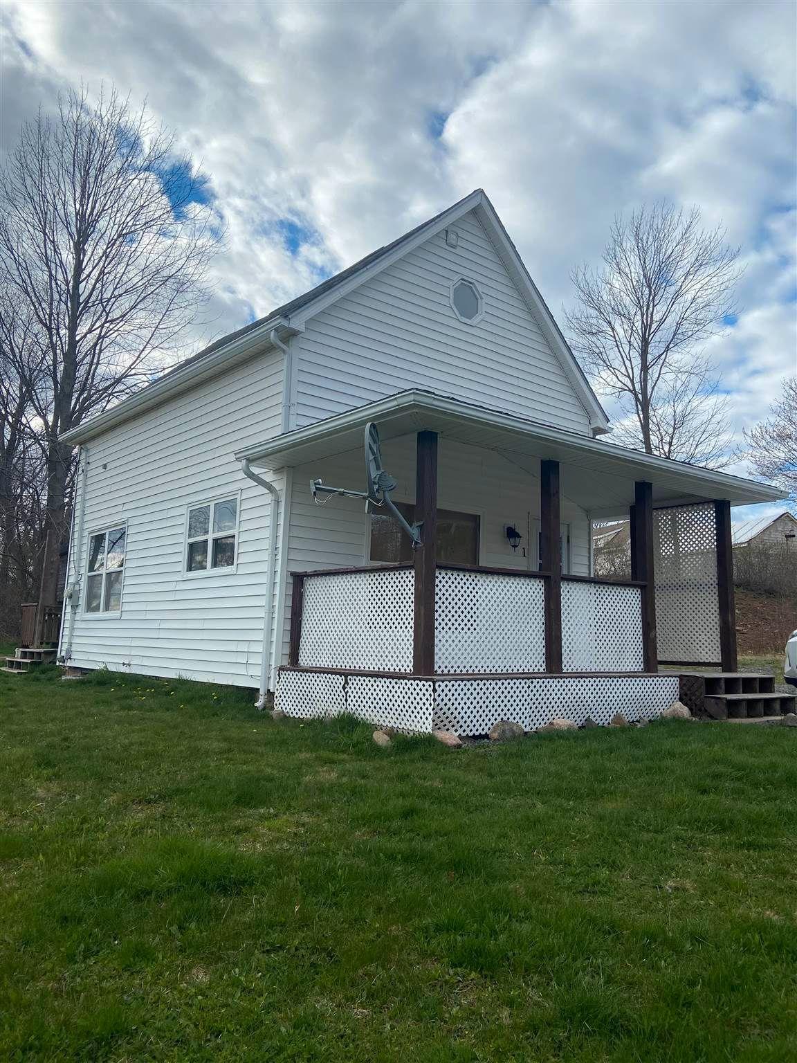Main Photo: 1 Fourth Street in Trenton: 107-Trenton,Westville,Pictou Residential for sale (Northern Region)  : MLS®# 202110429