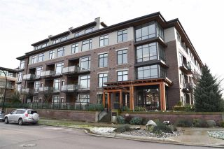 "Photo 3: 308 262 SALTER Street in New Westminster: Queensborough Condo for sale in ""Portage"" : MLS®# R2535228"