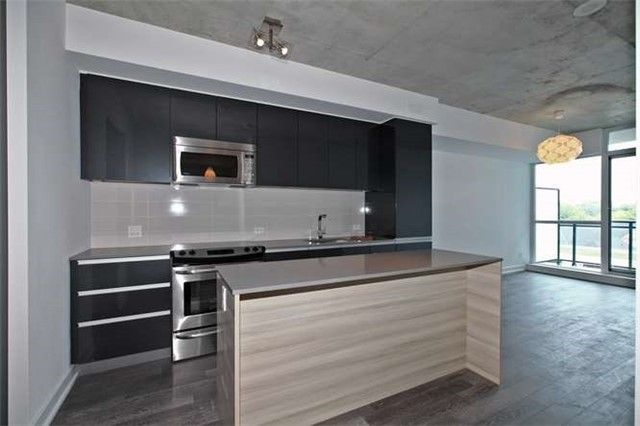 Photo 15: Photos: 631 1190 E Dundas Street in Toronto: South Riverdale Condo for lease (Toronto E01)  : MLS®# E3309904