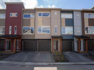Photo 2: 291 401 SOUTHFORK Drive: Leduc Townhouse for sale : MLS®# E4245893