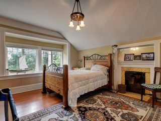 Photo 17: 1000 Carberry Gdns in : Vi Rockland Full Duplex for sale (Victoria)  : MLS®# 874324