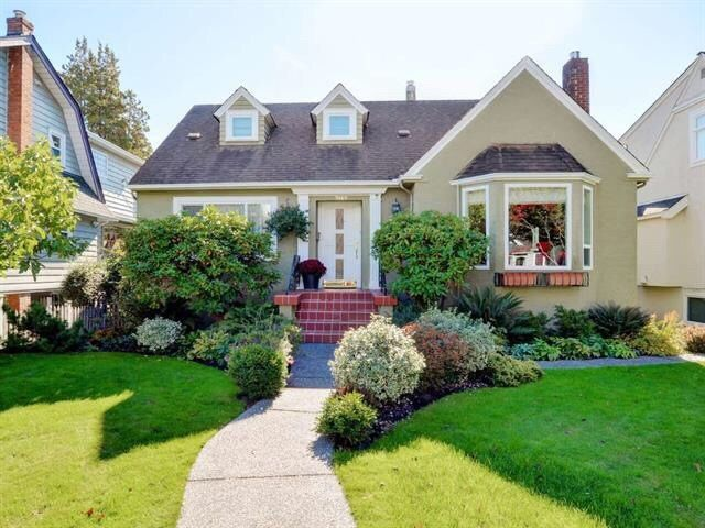 Main Photo: 3142 W 34TH Avenue in Vancouver: MacKenzie Heights House for sale (Vancouver West)  : MLS®# R2555549