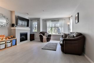 """Photo 1: 156 20875 80 Avenue in Langley: Willoughby Heights Townhouse for sale in """"Pepperwood"""" : MLS®# R2493319"""
