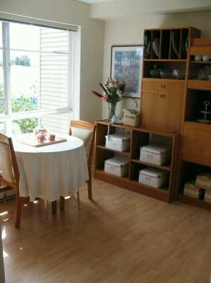 """Photo 7: 326 5600 ANDREWS RD in Richmond: Steveston South Condo for sale in """"LAGOONS"""" : MLS®# V604338"""
