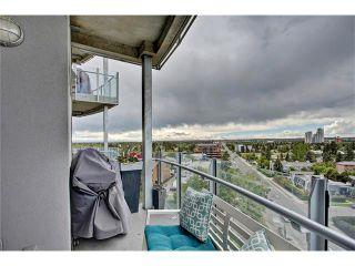 Photo 23: 702 2505 17 Avenue SW in Calgary: Richmond Condo for sale : MLS®# C4067660