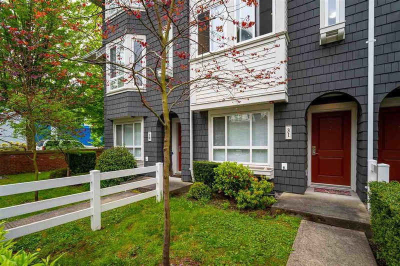 FEATURED LISTING: 31 - 2418 AVON Place Port Coquitlam