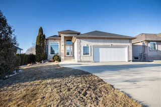 Main Photo: 49 Keith Cosens Drive: Stonewall Residential for sale (R12)  : MLS®# 202107443