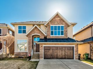 Main Photo: 80 Aspen Stone Way in Calgary: Aspen Woods Detached for sale : MLS®# A1103088