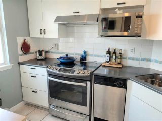 Photo 12: 406 1333 W 7TH Avenue in Vancouver: Fairview VW Condo for sale (Vancouver West)  : MLS®# R2579596