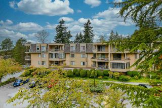 """Photo 21: 201 1740 SOUTHMERE Crescent in Surrey: Sunnyside Park Surrey Condo for sale in """"Capstan Way: Spinnaker II"""" (South Surrey White Rock)  : MLS®# R2526550"""