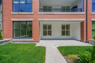 """Photo 33: D110 8150 207 Street in Langley: Willoughby Heights Condo for sale in """"Union Park"""" : MLS®# R2603485"""