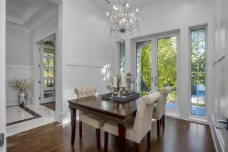 Photo 12: 5687 OLYMPIC Street in Vancouver: Dunbar House for sale (Vancouver West)  : MLS®# R2511688