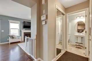 Photo 15: 244 Viewpointe Terrace: Chestermere Row/Townhouse for sale : MLS®# A1108353