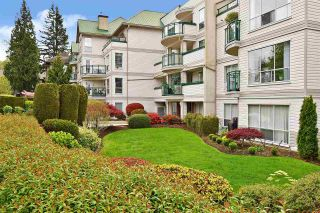 "Photo 2: 216 33280 E BOURQUIN Crescent in Abbotsford: Central Abbotsford Condo for sale in ""Emerald Springs"" : MLS®# R2573003"