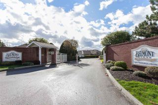 """Photo 1: 57 1973 WINFIELD Drive in Abbotsford: Abbotsford East Townhouse for sale in """"Belmont Ridge"""" : MLS®# R2252224"""
