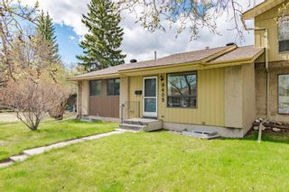 Photo 1: 6408 RANCHVIEW Drive NW in Calgary: Ranchlands Row/Townhouse for sale : MLS®# A1107024