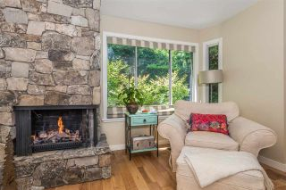 Photo 4: 1196 DEEP COVE Road in North Vancouver: Deep Cove Townhouse for sale : MLS®# R2279421