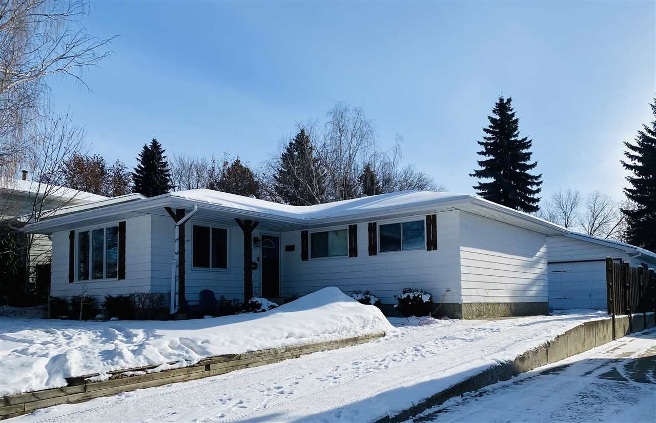 Main Photo: 33 Broadview Crescent NW: St. Albert House for sale : MLS®# E4228870