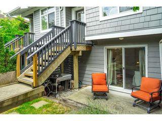 "Photo 28: 100 15236 36 Avenue in Surrey: Morgan Creek Townhouse for sale in ""Sundance"" (South Surrey White Rock)  : MLS®# R2591704"