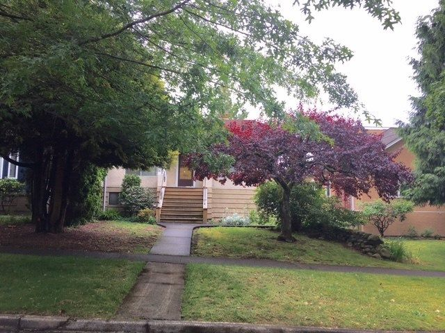 Main Photo: 7596 SELKIRK STREET in Vancouver West: Home for sale : MLS®# R2089617
