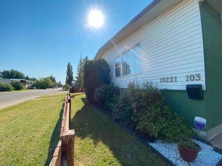 Photo 4: 16211/16221 103 Avenue in Edmonton: Zone 21 House Duplex for sale : MLS®# E4254403