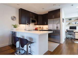 "Photo 6: 418 1820 W 3RD Avenue in Vancouver: Kitsilano Condo for sale in ""Monterey"" (Vancouver West)  : MLS®# V1057027"