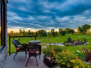 Photo 48: 242245 CHINOOK ARCH in Rural Rocky View County: Rural Rocky View MD Detached for sale : MLS®# A1094193