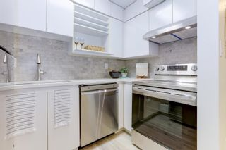 Photo 6: 404 120 GARDEN Drive in Vancouver: Hastings Condo for sale (Vancouver East)  : MLS®# R2619800