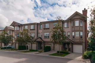 """Photo 2: 82 14838 61 Avenue in Surrey: Sullivan Station Townhouse for sale in """"SEQUOIA"""" : MLS®# R2107237"""