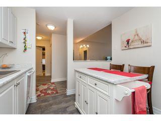 Photo 11: 409 45520 KNIGHT ROAD in Chilliwack: Sardis West Vedder Rd Condo for sale (Sardis)  : MLS®# R2434235