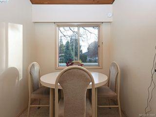 Photo 7: 721 PORTER Rd in VICTORIA: Es Old Esquimalt House for sale (Esquimalt)  : MLS®# 828633